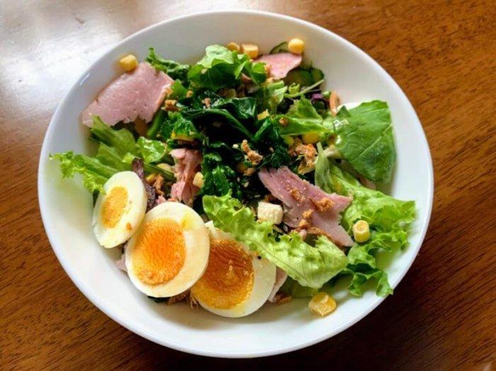 『食べチョク』完全無農薬・旬野菜セットを購入!