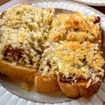 『志麻さんのカレーパン』きのうの残りのカレーで作ってみたらサクサクでおいしかった!