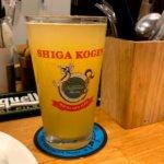 『地産地消 Cafe & Bar Cluster・柏』クラフトビールとこだわりおつまみ