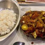 『野菜を食べるカレーcamp 新橋店』一日分の野菜がとれちゃうオリジナルカレー