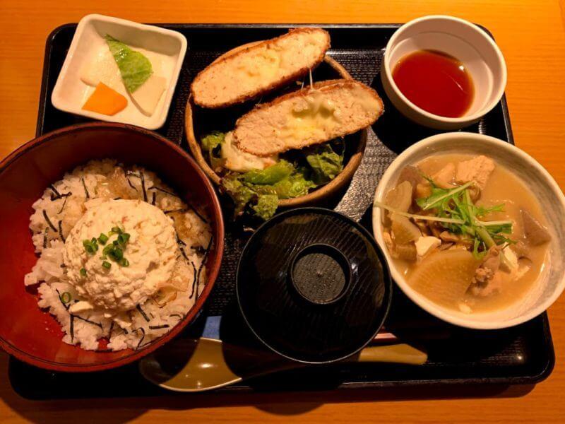 とうふ創菜Dining蒼
