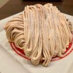 『カフェ マリオ シフォン』ふわふわシフォンとお肉のランチ