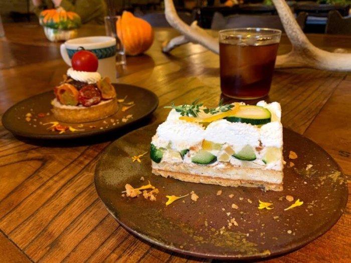 『テーブル ビート(table beet)』柏でこだわり野菜のヘルシーランチ