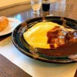 『明治の館 』チーズケーキと洋食ランチと素敵な洋館