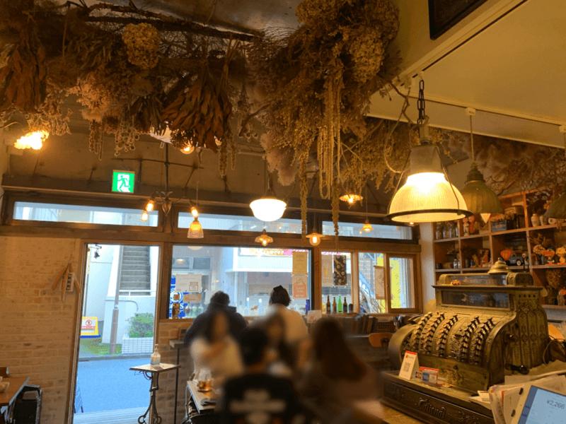 グリーフル カフェ