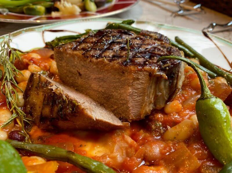 『マ・キュイジーヌ (Ma cuisine)柏』ボリューム満点!フランスの定食屋さんでお腹いっぱい