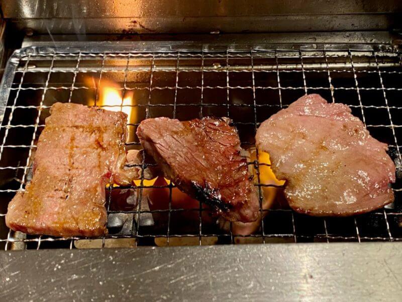 『焼肉ライク 松戸南花島店』気軽に楽しめるひとり焼肉