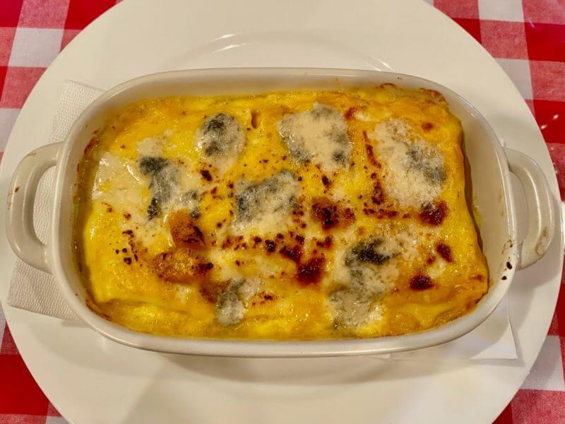 『ラザニアバー(LASAGNA BAR)』イタリア人シェフと柏産野菜のイタリアン
