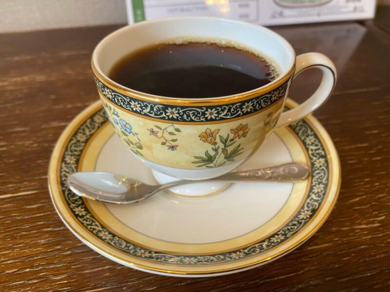 『自家焙煎珈琲ブリュッケ』ギフトにも自分へのご褒美にも癒しの一杯
