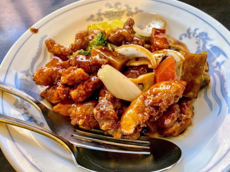 『福来麺菜館 (フーライメンサイカン)』柏で穴場的な本格中華のお店
