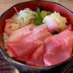 『一幸 松戸根木内店』一本穴子と特上寿司の和食ランチ