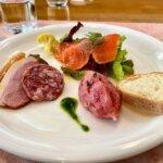 『レストラン千代田・柏』家庭的な雰囲気で味わう一軒家フレンチ