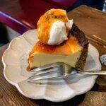 『わかば堂』北千住の古民家カフェでキッシュランチとケーキセット