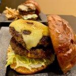 『GABU』限定100食!黒毛和牛の高級ハンバーガー専門店