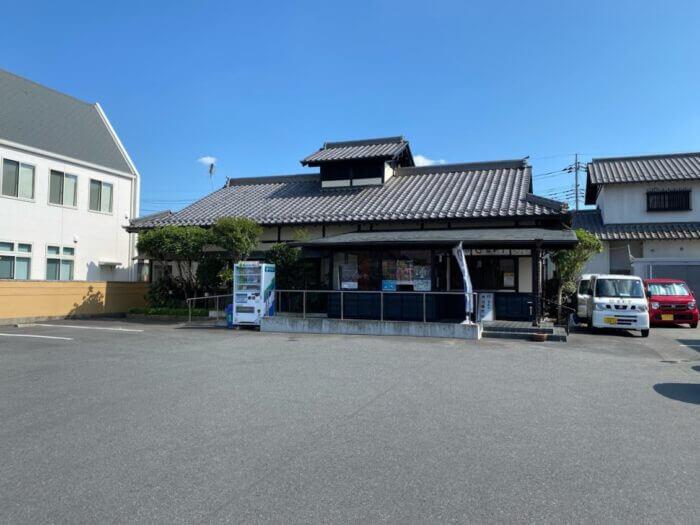 登利平 本庄店