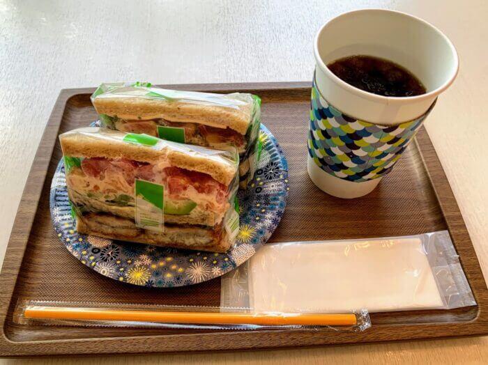『コウジ サンドウィッチ スズムラ』野田市で行列のサンドイッチ屋さん