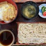『稲廼家(いなのや)』上本郷近くの昭和感漂うお蕎麦屋さん