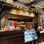 『ベーカリー&カフェ ペニー レイン柏の葉店(PENNY LANE)』那須で人気のパン屋さん
